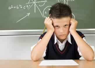 Nuove scoperte sui disturbi dell' apprendimento