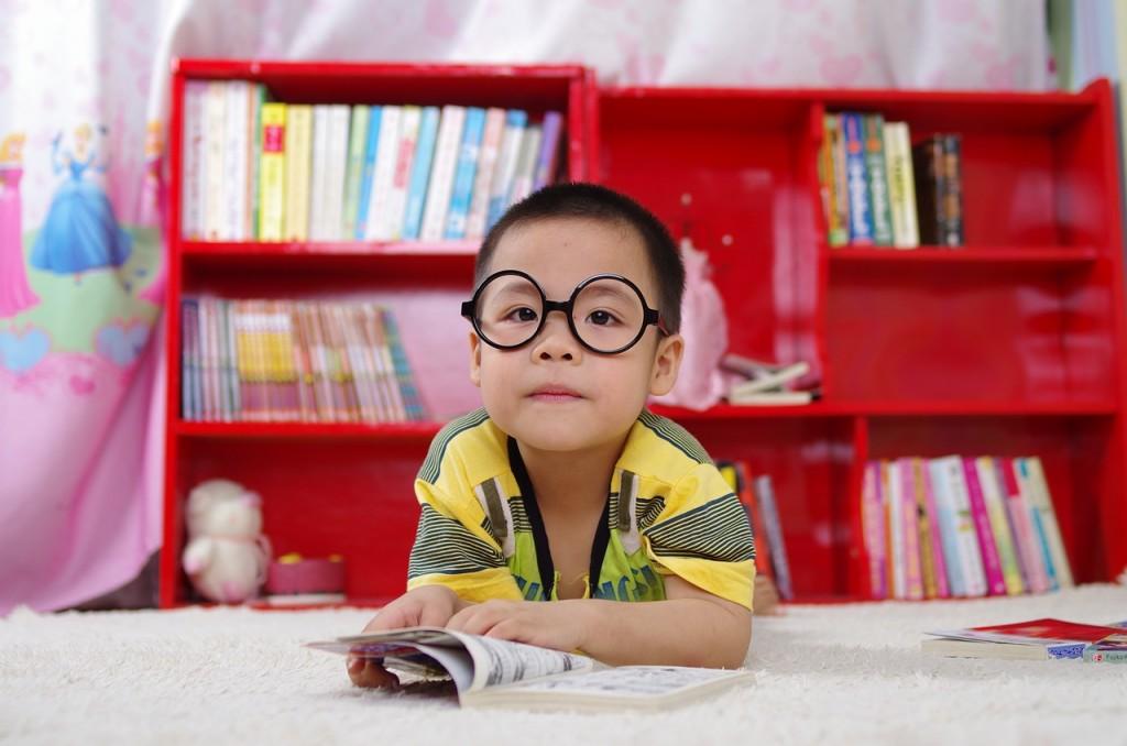 La biblioterapia come coadiuvante nel trattamento dei disturbi psicologici nei bambini