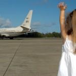 La paura di volare: le tecniche psicologiche per superarla