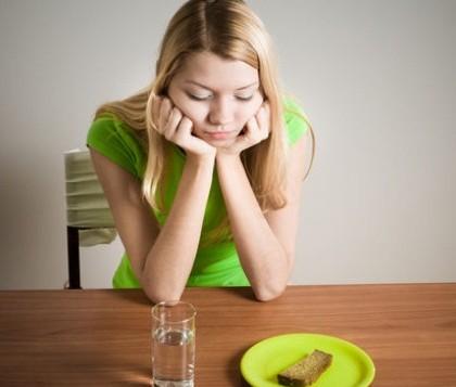 Anoressia: il ruolo dei circuiti cerebrali dello striato dorsale