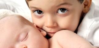 Responsabilizzare troppo un bambino, lo renderà in futuro un genitore inadeguato?