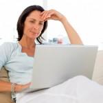 Trattamento di ansia e depressione con terapia cognitiva online
