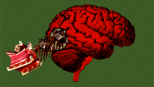 I neuroni del Natale