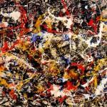 Psicologia dell'arte: gli impressionisti astratti visti dai bambini