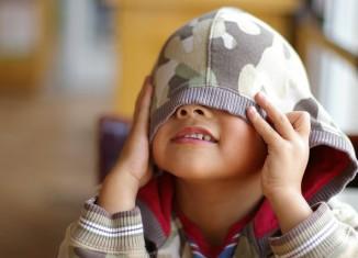 Bambini: la timidezza è più svantaggiosa per i maschietti