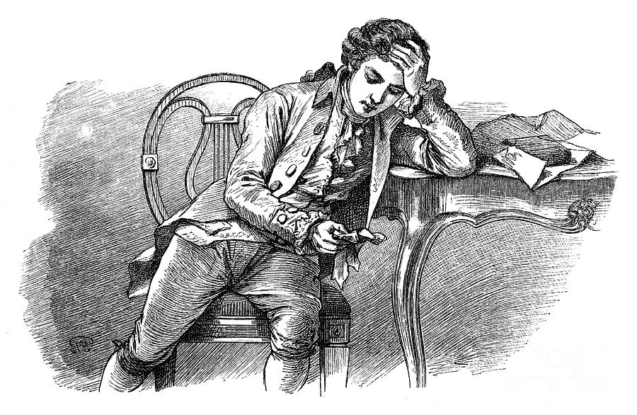 Quando un suicidio fa notizia da Goethe a Facebook