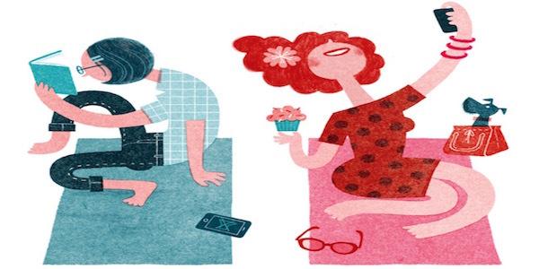 Gli estroversi sono più felici degli introversi?