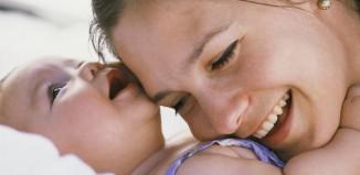 Madre-bambino: la base di tutti i legami