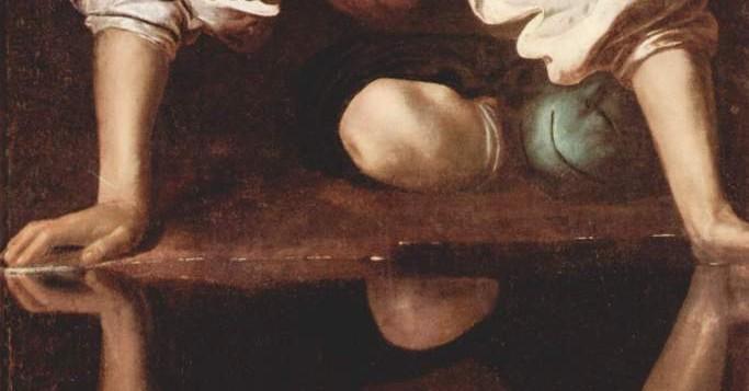 Sul narcisismo: Eco, Narciso e il loro rapporto complementare