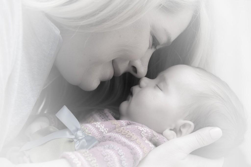 La maternità e il mito materno