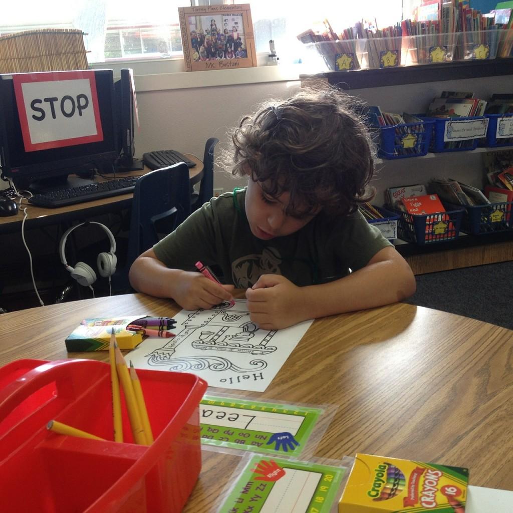 ADHD: strategie compesatorie per disattenzione e iperattività