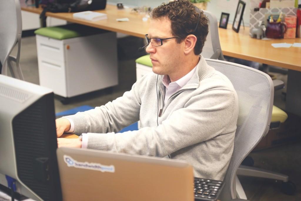 Il tuo collega al lavoro è un impiegato modello o un sociopatico?