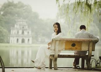 La fine di un amore