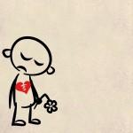 Mi hai spezzato il cuore: psicosomatica del cuore e dei suoi dolori