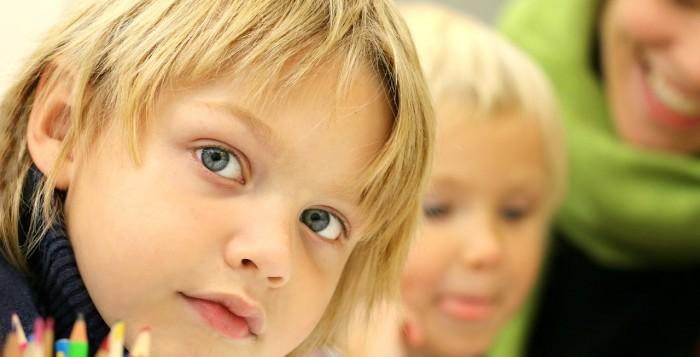 Prerequisiti dell' apprendimento: cosa può fare la scuola?