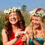 Guarire dal ridere il potere curativo della risata