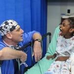 Il bambino e la malattia: la psicologia pediatrica