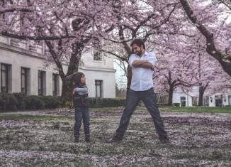 Il cervello dei papà reagisce in base al genere del figli