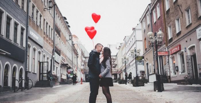 La costituzione della coppia: e (forse) vissero felici e contenti