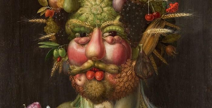 V come vita vegetale