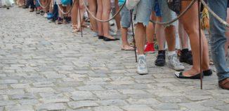 Il business dell'attesa: fare la fila modifica i comportamenti d'acquisto?