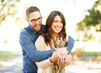 Condivisione e progettualità nella coppia