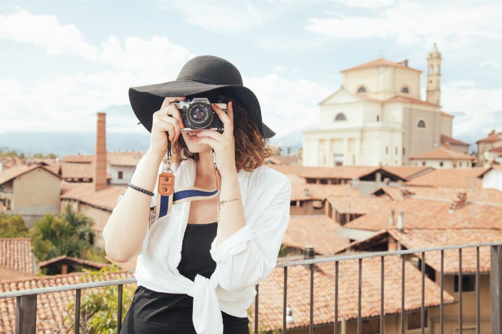 Fotografia terapeutica: le foto per allenarsi a una vita migliore