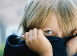 La timidezza e la fobia sociale nei bambini